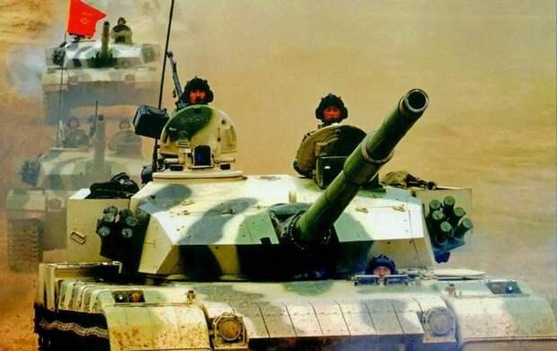 Война США и Китая: вероятность превращается в неизбежность