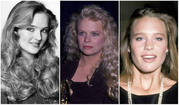 Фото №1 - Самые красивые блондинки «Санта-Барбары» (30 фотографий)