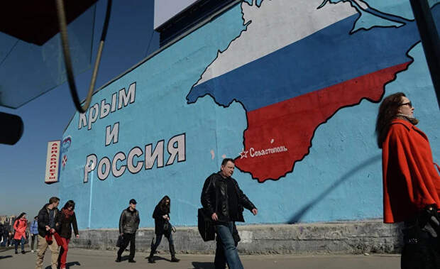 Голос Мордора: Пропасть, которую Украина создала между собой и Крымом