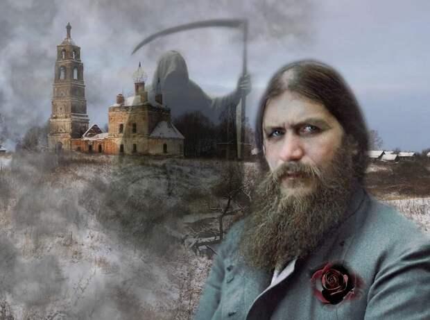 Пророчества Распутина о будущем России