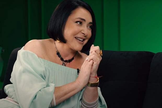 Лолита объяснила, почему первая узнала от Пугачевой и Киркорова о разводе