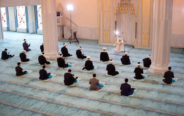 Мусульмане готовятся отметить Ураза-байрам
