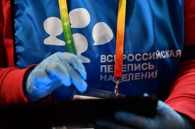 Путин поддержал идею о переносе переписи населения на октябрь