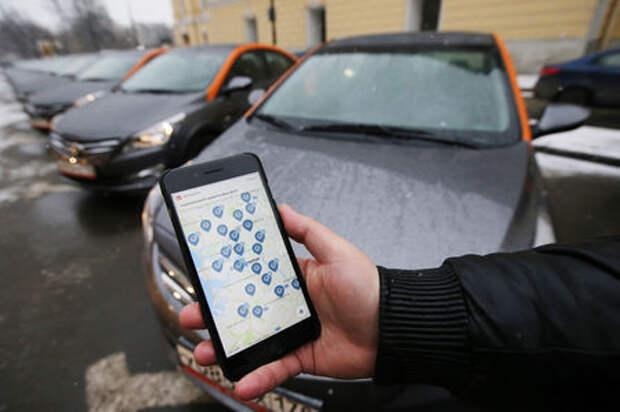 Делимобиль и YouDrive оснастят машины алкозамками