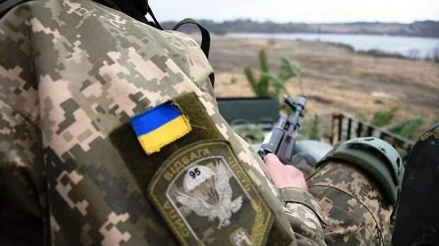 Каратели обстреляли территорию ДНР из минометов и гранатометов