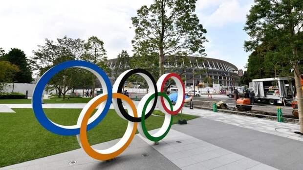 Олимпиада-2020: Китай иСША лидируют вмедальном зачете, Россия вернулась напятое место