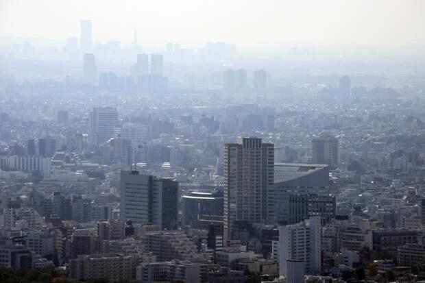 Japan.Tokio16 Япония: Токио