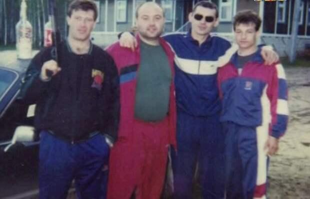 3 самых опасных банды 90-х, которых боялись все