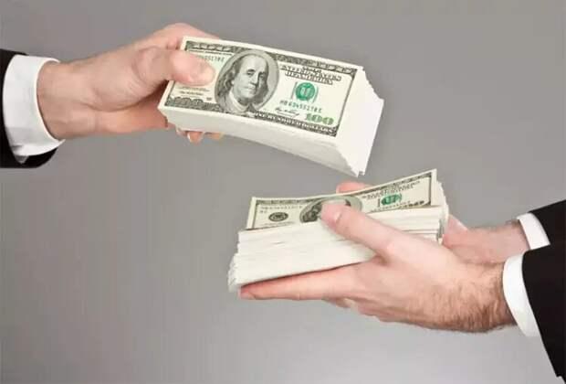 Акции с дивидендной доходностью 7% и выше в долларах.