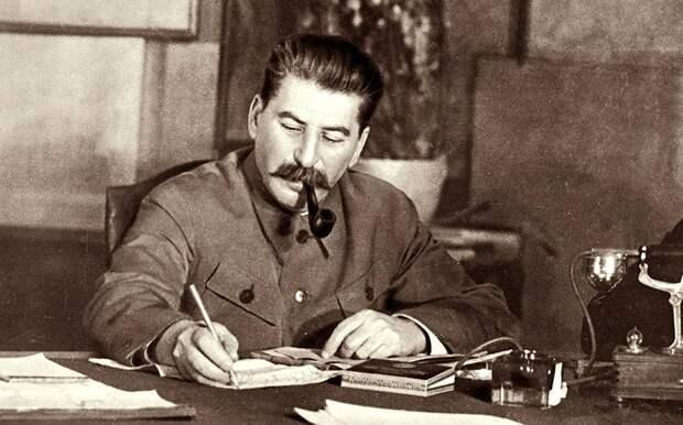 Был ли Сталин гениальным стратегом?