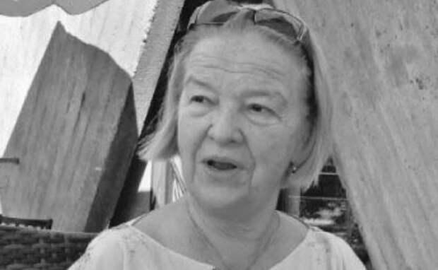 Умерла педагог российских телеведущих Светлана Макарова