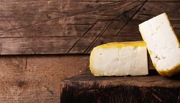 Более чем на 10% выросло производство сыров в Подмосковье за 7 месяцев