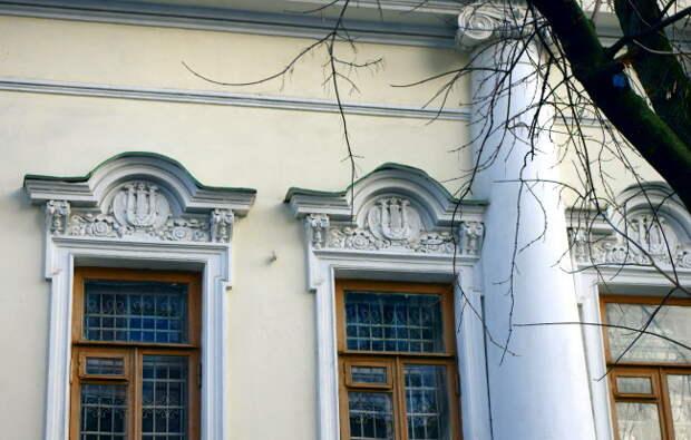 Московские птички 42