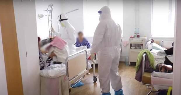 Смертность от COVID-19 на Украине в 3 раза выше официальной статистики