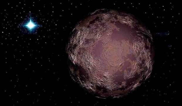 Ученые обнаружили странную экзопланету