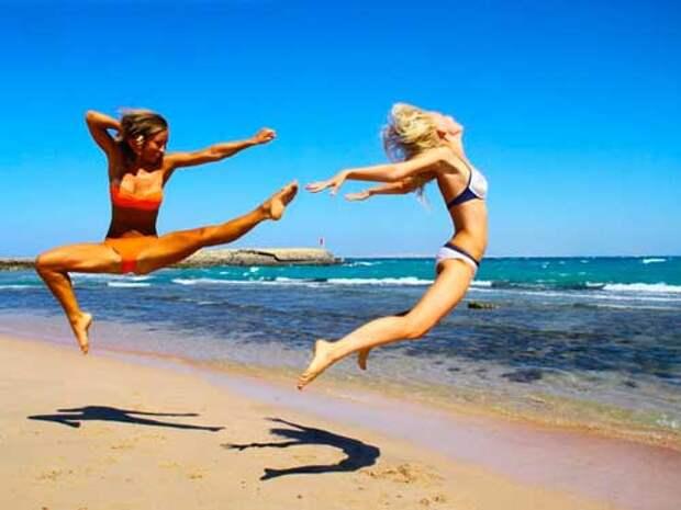 Девушки из Карачаево-Черкессии убежали от родителей на море в ...
