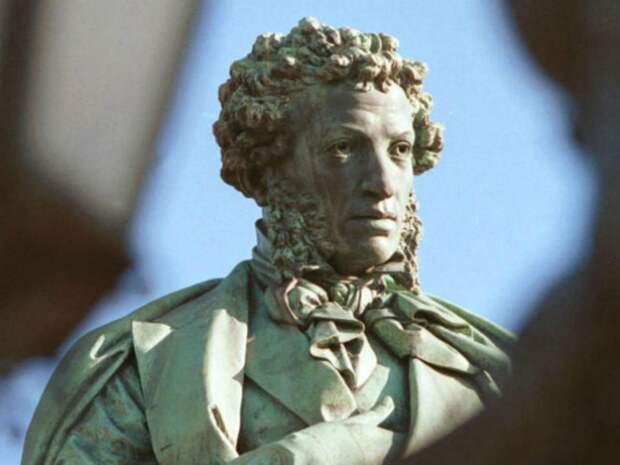 В России отмечают 222-й день рождения Пушкина