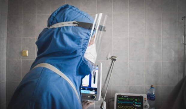 ВТатарстане коронавирус выявили еще у33 человек