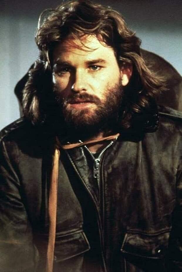 "Курт Рассел - ""Нечто"" (The Thing) 1982. Голливуд., Лица с экрана, кинематограф"