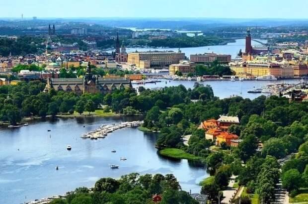 В Швеции считают, что россияне боятся посещать страну