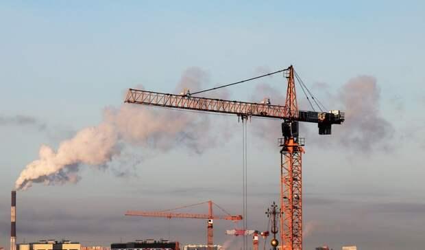 Запретная зона может сорвать стройку домов, садиков и школ в Екатеринбурге