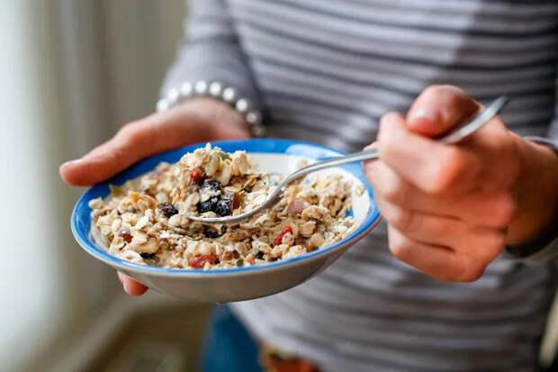 Привычные завтраки, от которых лучше отказаться навсегда