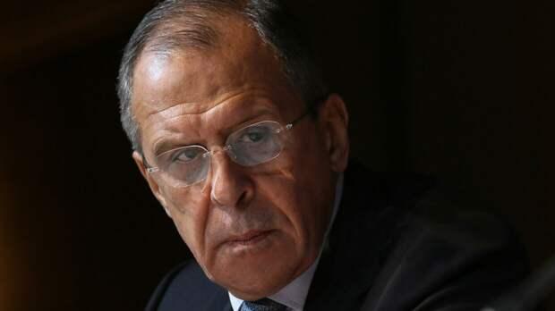 Лавров объяснил провокационные слова российских политиков оКазахстане