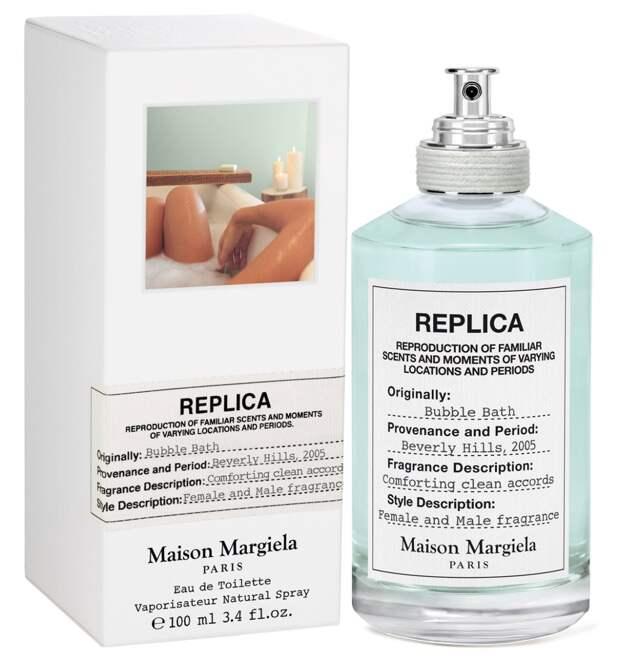 6 парфюмов, которые пахнут чистотой