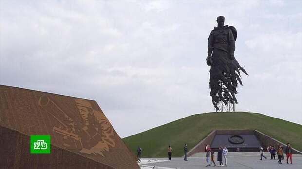 Из Москвы до Ржевского мемориала запустили две «Ласточки»