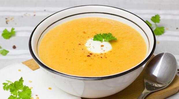 Диетологи советуют перейти на холодные супы в жару