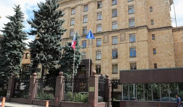 Чехия закрыла дело о «яде из России»