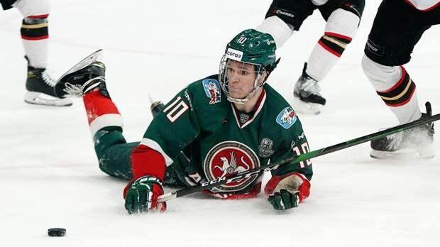 Галиев: «Воронкову осталось чуть-чуть поиграть в России, и он должен уехать в НХЛ»