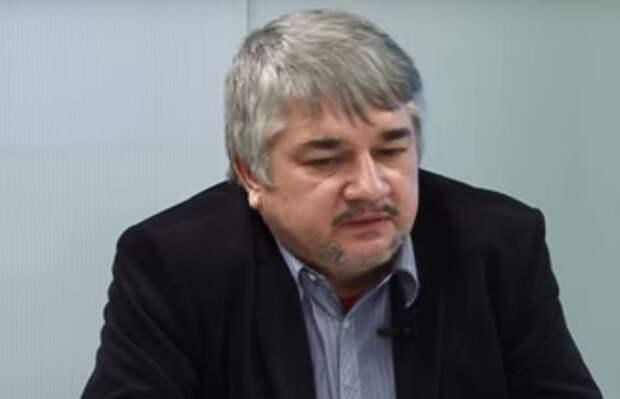 Ростислав Ищенко ответил на обвинения в сторону Владимира Путина