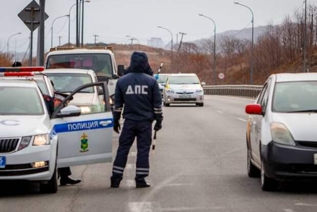 На несправедливые штрафы от ГИБДД пожаловались 34% водителей