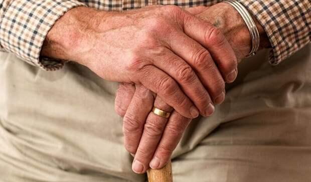 На13тыс человек сократилось население Ростовской области из-за высокой смертности