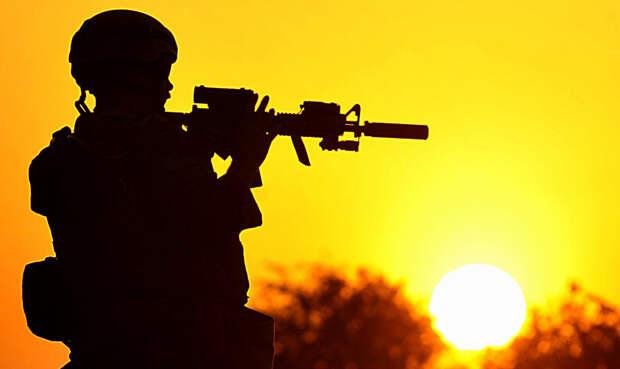 8 технологий, которые превратят солдат в киборгов