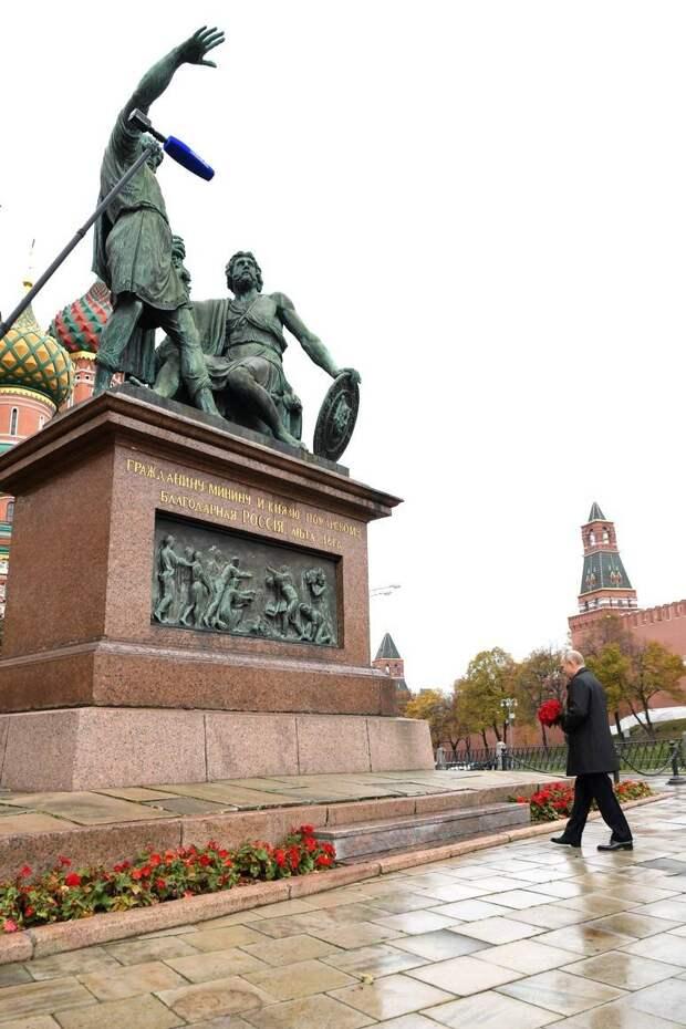 В прессе Польши: Москва может не признать выборы в США