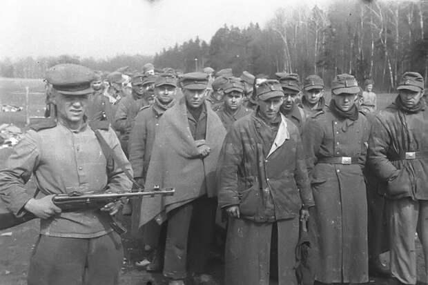 неизвестные факты о штурме Кенигсберга