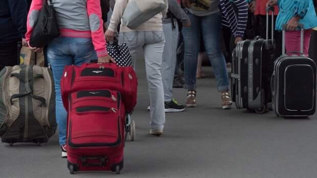 Европейский эксперт рассказал, когда туризм вернется к норме