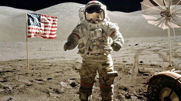 Почему СССР признал полеты США на Луну? Что получил СССР за предательство, признав факт полетов американцев на Луну, полетов, которых не было?
