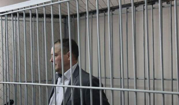 Суд вернул прокурору дело в отношении экс-главы оренбургского Минсельхоза