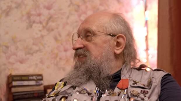 Вассерман оценил нерациональную политику Зеленского в ситуации с Медведчуком