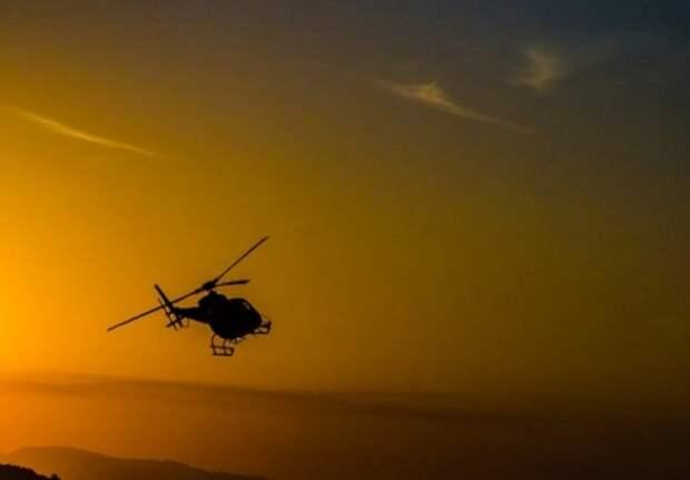 Посол РФ в ЦАР рассказал  жесткой посадке вертолета с российским инструктором