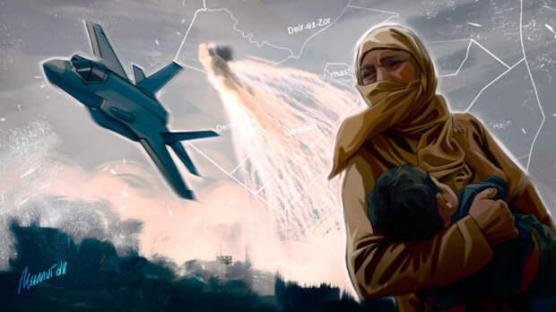 Сатановский рассказал о «потере» Сирии для Соединенных Штатов
