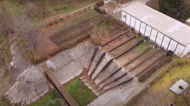 Журналист объяснил ветхое состояние блокирующей Северо-Крымский канал дамбы
