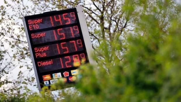 Инфляция в Германии продолжает расти: официальные цифры отличаются от реальных