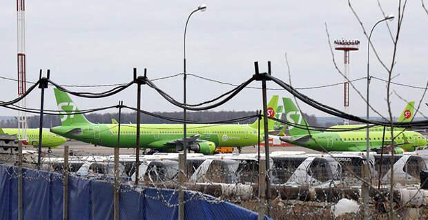 Власти могут дополнительно компенсировать авиакомпаниям 9,3 млрд рублей