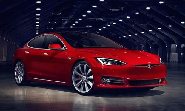 Tesla и Porsche удовлетворяют хорошо, Fiat и Nissan – плохо