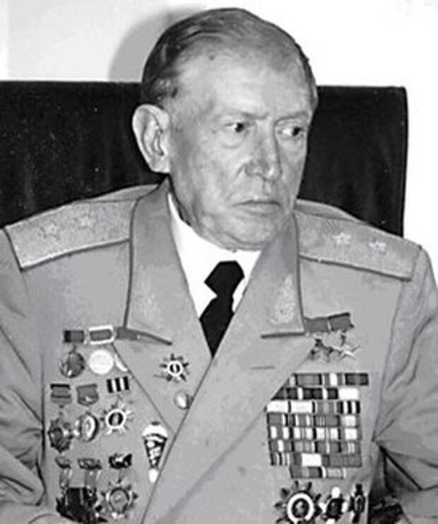 Мещеряков, Иван Васильевич — Википедия