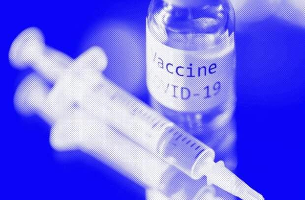 Программа «Время» сообщила об опасности вакцины Pfizer. Основанием оказалась публикация лоббистов AstraZeneca - «Антифейк»